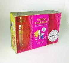 La boîte à cocktails des Paresseuses