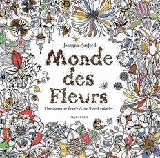 Monde des fleurs