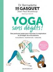 Yoga sans dégâts !