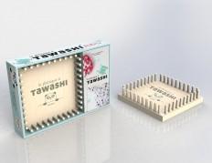 Coffret Box Tawashi