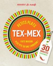Petits plats Tex-Mex