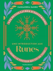 Les petits livres d'ésotérisme : Runes
