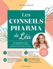 Les conseils pharma de Léa
