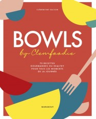 Bowls by Clemfoodie