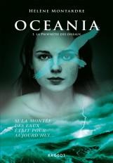Oceania T1 : la prophétie des oiseaux