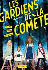 Les gardiens de la comète - Une fille venue des étoiles