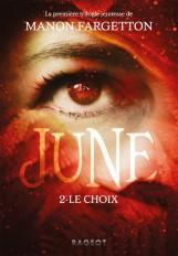 June - Le choix