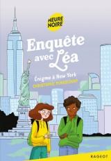 Enquête avec Léa - Énigme à New York