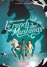 Le ranch des Mustangs - Cheval invisible