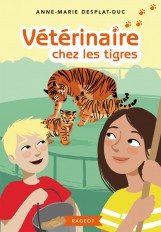 Vétérinaire chez les tigres