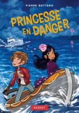 Princesse en danger