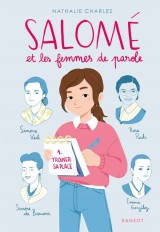 Salomé et les femmes de parole - Trouver sa place