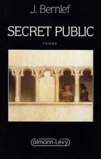 Secret public