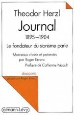 Journal 1895-1904