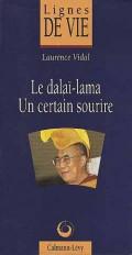Le Dalaï-lama, un certain sourire