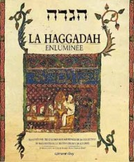 La Haggadah enluminée