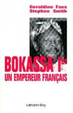 Bokassa Ier un empereur français