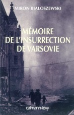 Mémoire de l'insurrection de Varsovie