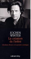 La Création de l'infini