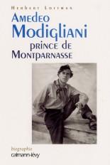 Amédéo Modigliani, Prince de Montparnasse