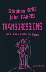 Transgressions Vol III
