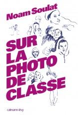 Sur la photo de classe