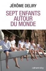 Sept enfants autour du monde