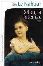 Retour à Tinténiac