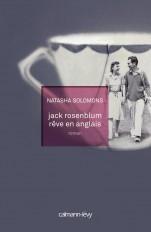 Jack Rosenblum rêve en anglais