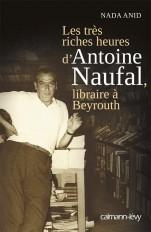 Les Très riches heures d'Antoine Naufal