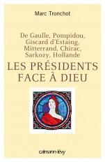 Les Présidents face à Dieu