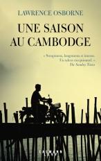 Une saison au cambodge