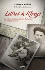 Lettres à Khayè