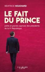 Le Fait du prince