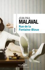 Rue de la fontaine bleue