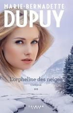 L'Intégrale L'Orpheline des neiges - vol 2