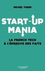 Start-up mania