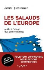 Les salauds de l'Europe - NED