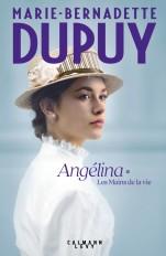 Angélina Tome 1 - Les Mains de la vie (Nouvelle édition)