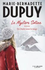 Le Mystère Soline, T3 - Un Chalet sous la neige