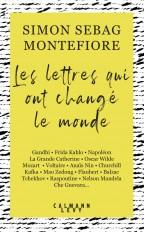 Les lettres qui ont changé le monde