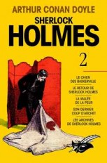 Sherlock Holmes Tome 2