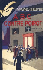 ABC contre Poirot - fac similé