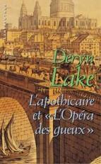 L'Apothicaire et «L'Opéra des gueux»