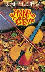 Anna et son orchestre