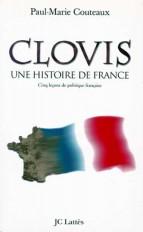 Clovis une histoire de France
