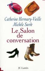 Le salon de conversation