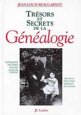 Trésors et Secrets de la Généalogie