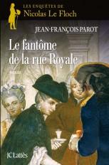 Le Fantôme de la rue Royale