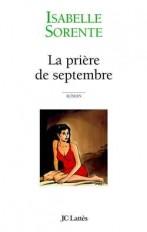 La prière de septembre